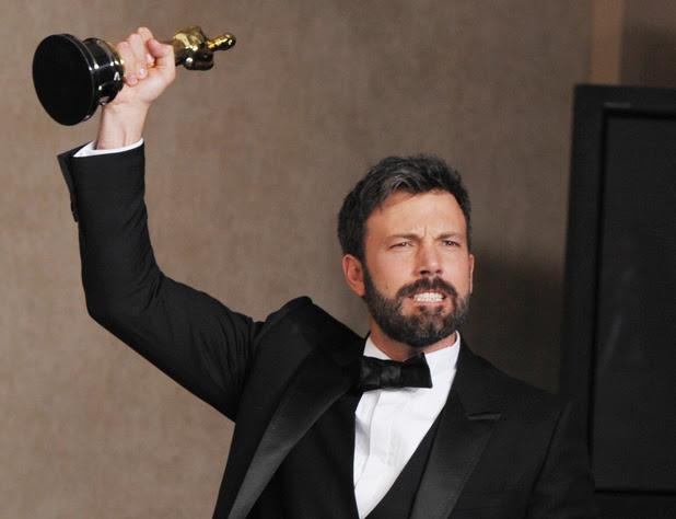E o Oscar vai para...