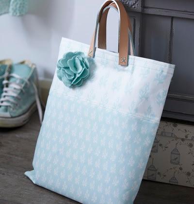 Two-Print Bag