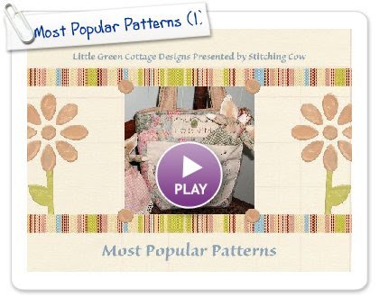 Click to play Most Popular Patterns
