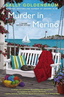 Murder in Merino: A Seaside Knitters Mystery