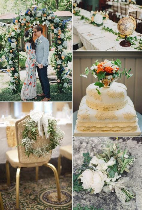 25  Best Ideas about 2015 Wedding Trends on Pinterest