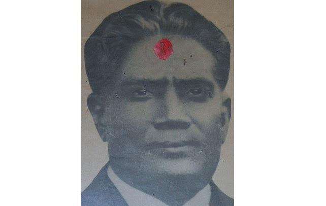 Soundarapandian Nadar Biography - Family, Children, Politics