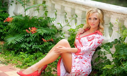 Ukraine girl tatyana from nicolajev