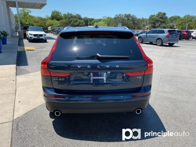 new 2021 volvo xc60 t5 momentum suv for sale m1676922