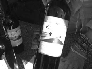 Ghirardelli Wine Festival - Route 3