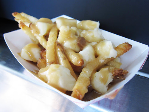 Tasting with Frysmith Food Truck