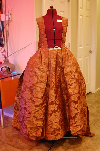 Francaise Draping 51