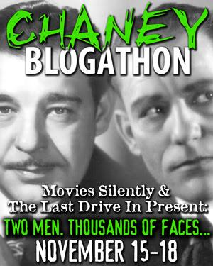 The Chaney Blogathon Nov.15-18