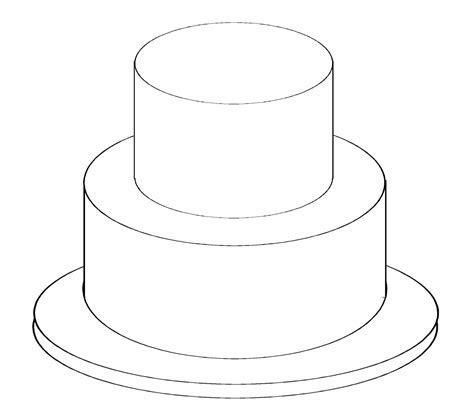 Wedding cake template   idea in 2017   Bella wedding
