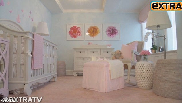 Hilaria Thomas reveals she has already bought baby yoga mats as ...