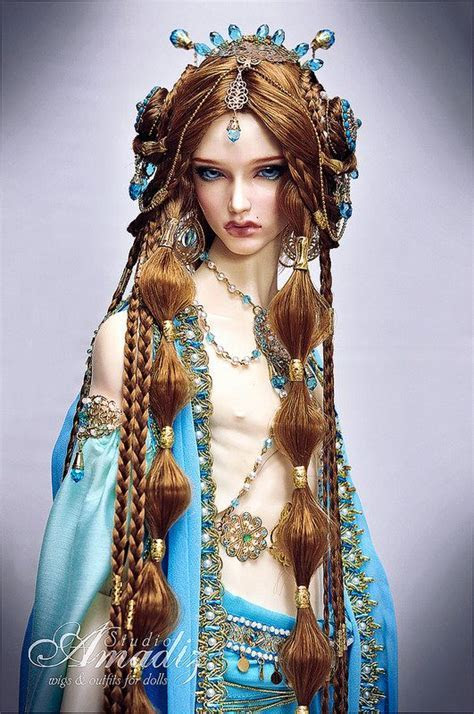 25  best ideas about Fantasy hairstyles on Pinterest
