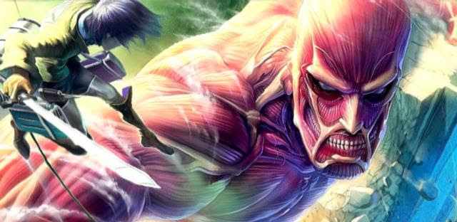 Free Attack On Titan Live Wallpaper 1 Software Download