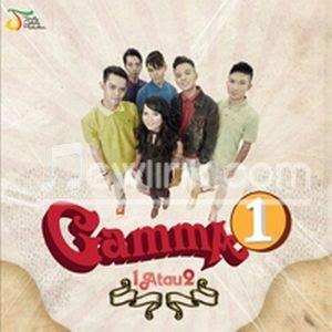 Lirik lagu Gamma 1  - Bukan Cinta 1 Atau 2