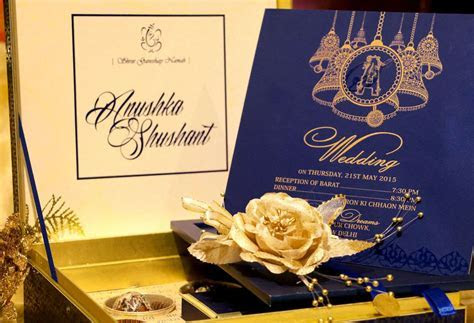 Concept Wedding Cards   VWI   Iconic mark New Delhi