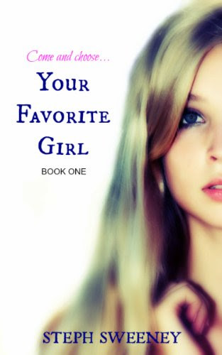 Your Favorite Girl (YFG Series) by Steph Sweeney