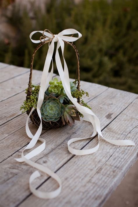 70  Eye Popping Succulent Wedding Ideas   Deer Pearl