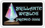 Brilliante Weblog