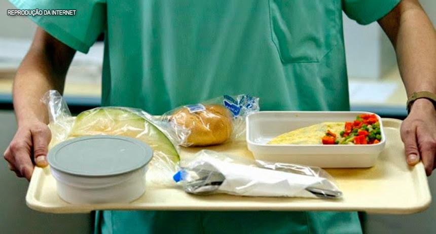 O desafio da Nutrição Hospitalar