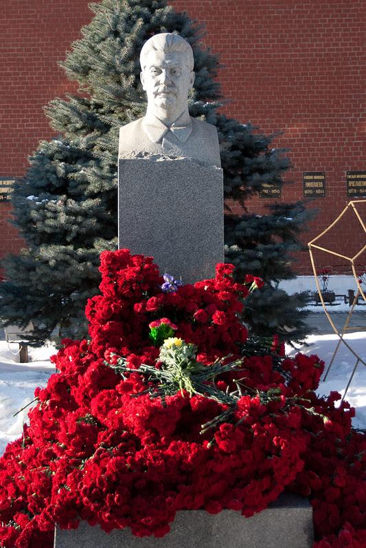 60 лет со смерти Сталина