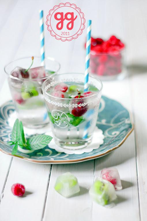 frutta ghiacciata