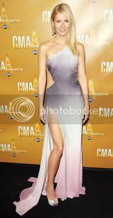 CMA Awards 2010 Red Carpet Style