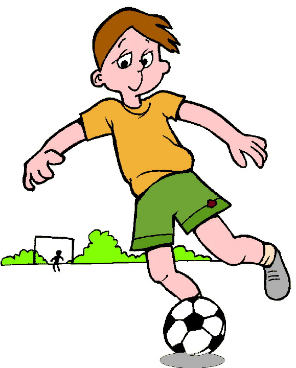 Free Cartoon Soccer Players Download Free Clip Art Free Clip Art