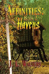 Havens | eBooks | Teens