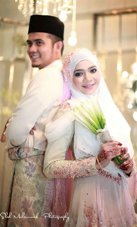 tips penting memilih model baju pengantin muslim modern