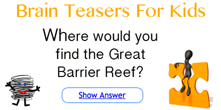 Huge Collection of Clever Brain Teasers for Kids