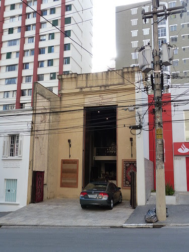 Rug Warehouse, São Paulo