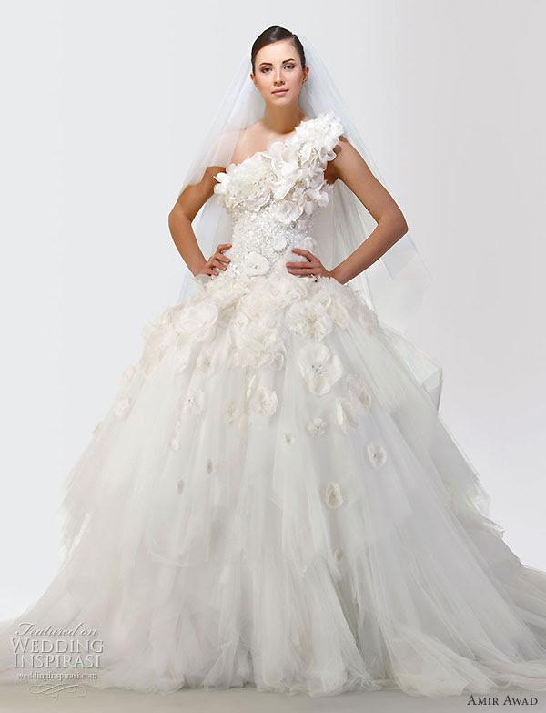Wedding Dresses Designers Names In Lebanon