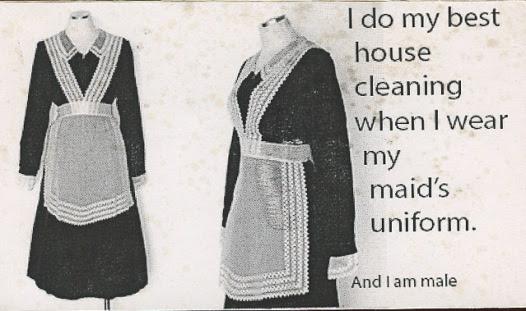 1.maid