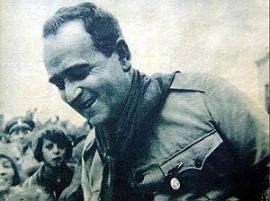 A morte de Getulio Vargas e vitória da corja política