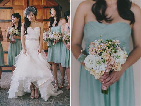Pastel Wedding At Casa Real at Ruby Hill Winery