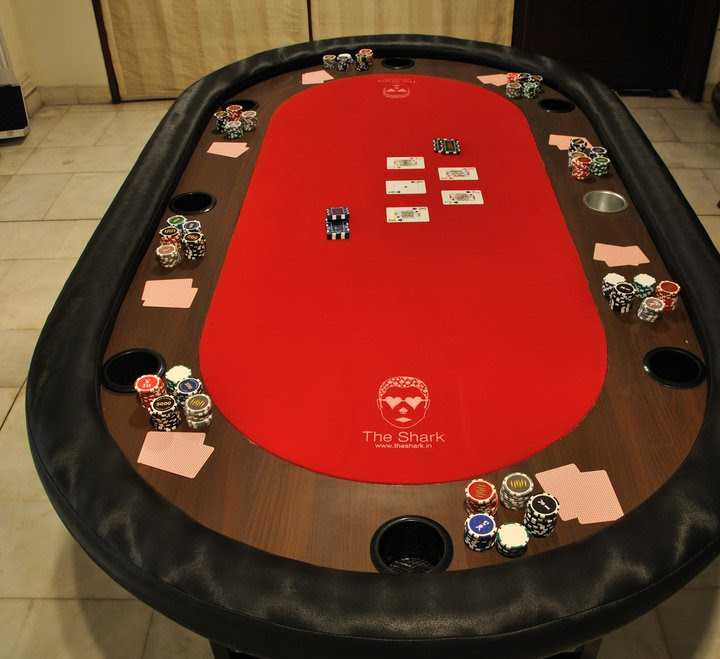 Poker Tables Melbourne