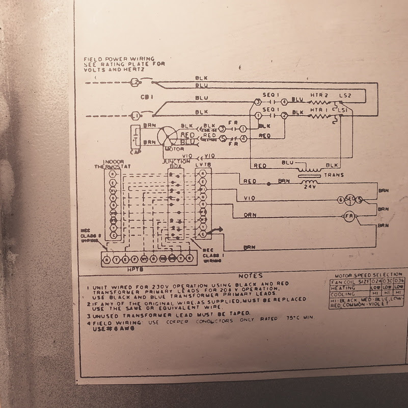 Electrical Diagram Training Gray Furnaceman Furnace Troubleshoot And Repair