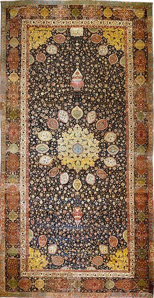 File:Ardabil Carpet.jpg