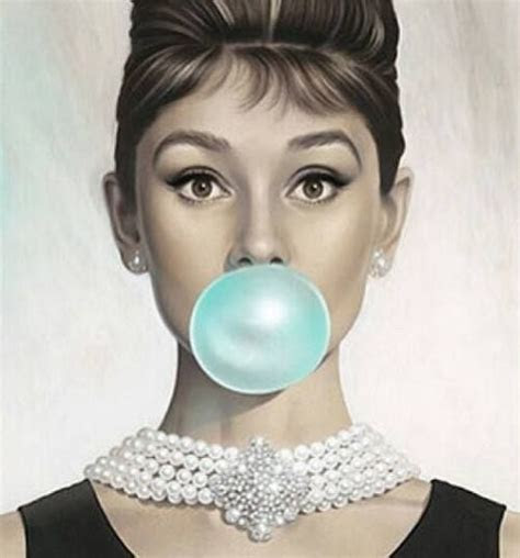 17 Best images about Breakfast at Tiffany's: Party Event