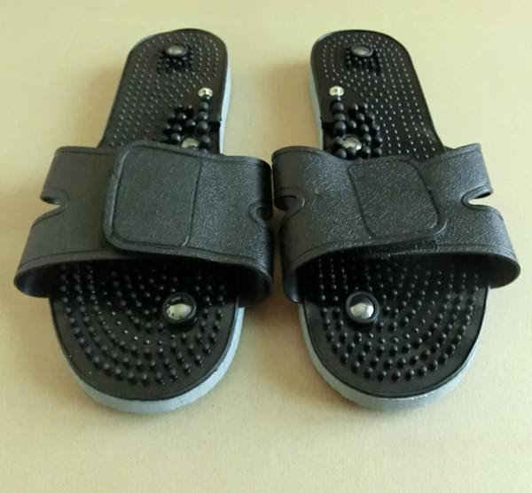 Blood Circulation Massager Shoes Magnetic Acupunture ...