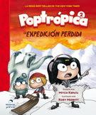 Poptrópica 2, La expedición perdida