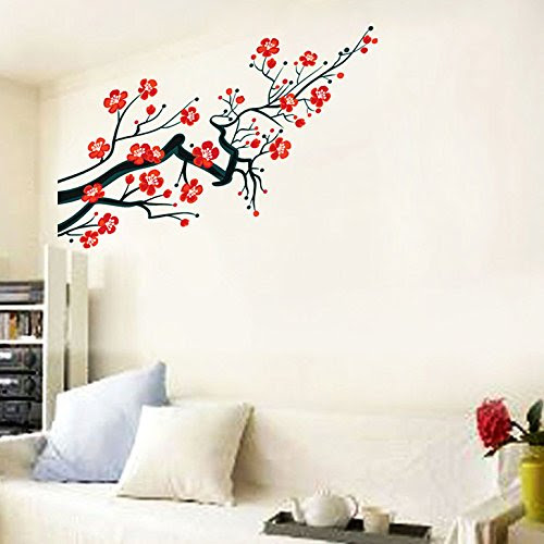 Wall Stickers upto 90% off starting from Rs.79 + Free Shipping