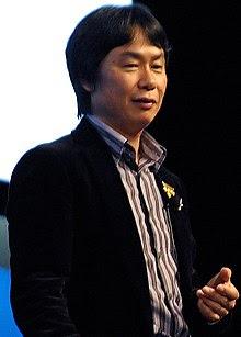 Shigeru Miyamoto GDC 2007.jpg