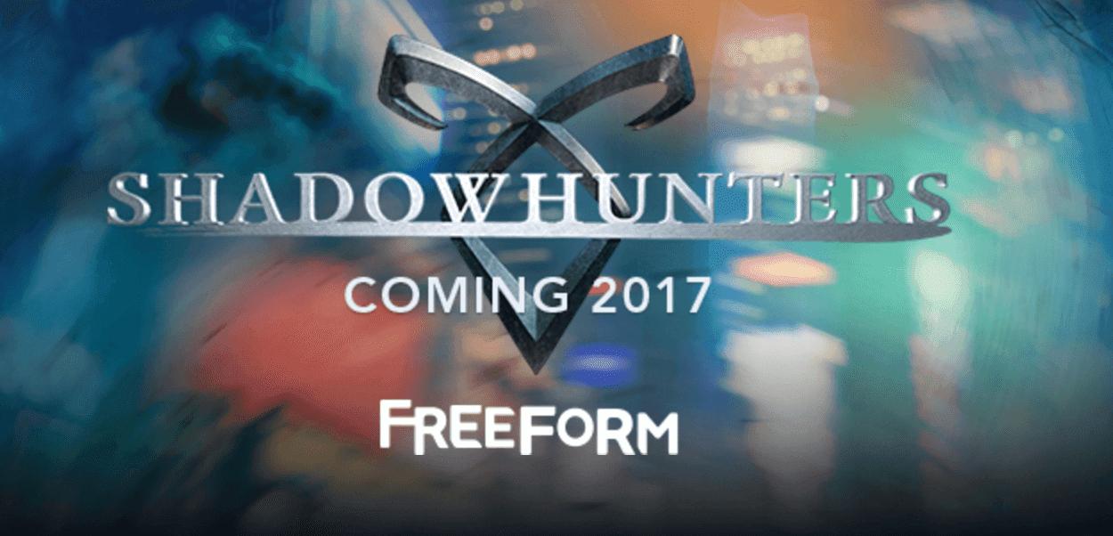Resultado de imagem para shadowhunters season 2