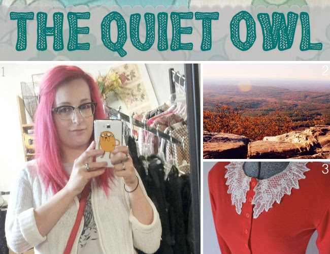 Sponsor Post The Quiet Owl 650x500