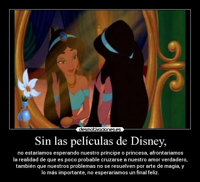 Frases De Peliculas De Amor Disney