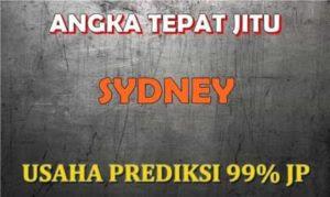 Prediksi Sydney 18 November