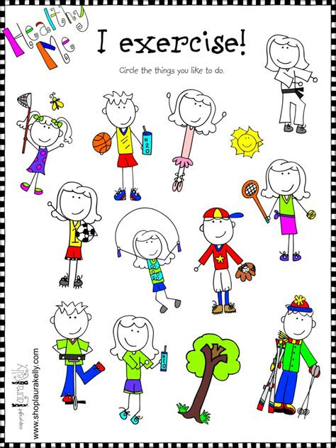 healthy mefun ways  kids  express