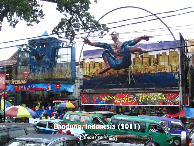 Bandung Trip 2011 02