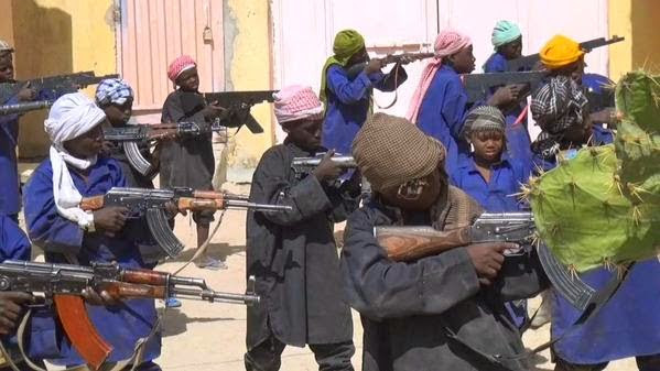 Potiskum is Boko Haram recruitment base – Army reveals