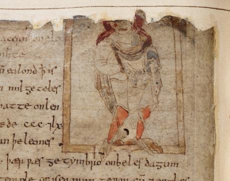 Image result for beowulf manuscript